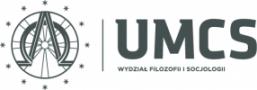 Wydział Filozofii i Socjologii UMCS w Lublinie